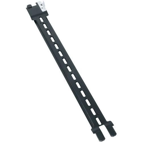 "Middle Atlantic Vertical DIN Rail (21"")"