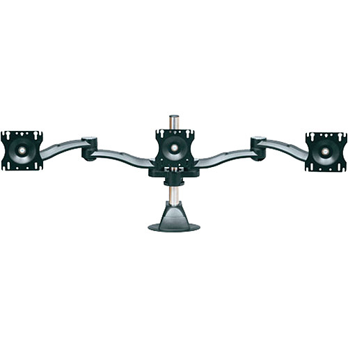 Middle Atlantic MMB-3X1C Vertical Monitor Mount
