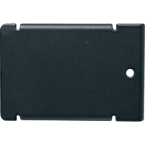 "Middle Atlantic Blank Cover for MPR Raceway Module (Pair, 2"")"