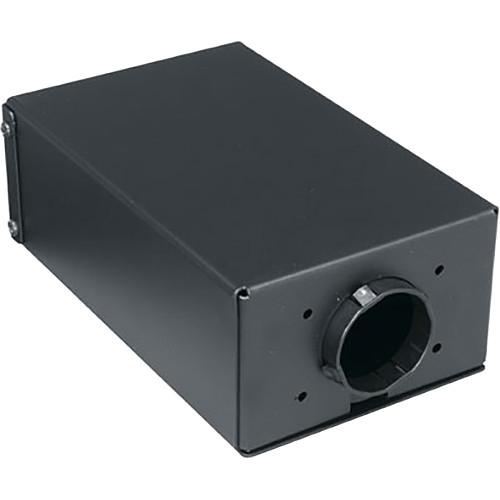 "Middle Atlantic J-Box for MPR Raceway (8 x 5 x 3"")"