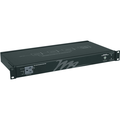 "Middle Atlantic PD-920R-SP 20A 9-Outlets 19"" Full Rackmount"