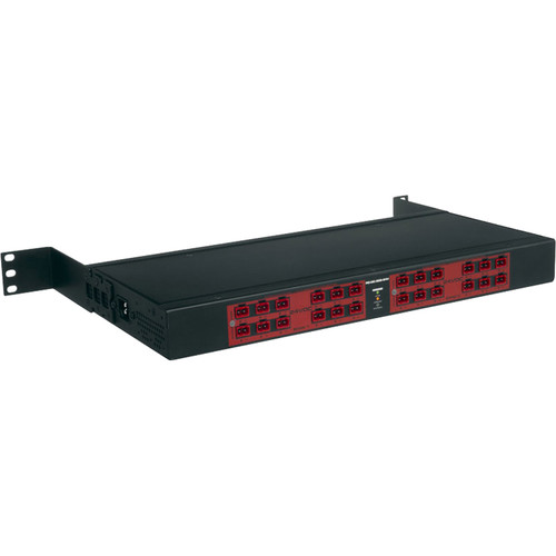 Middle Atlantic 300W DC Power Distribution with 24V Outputs