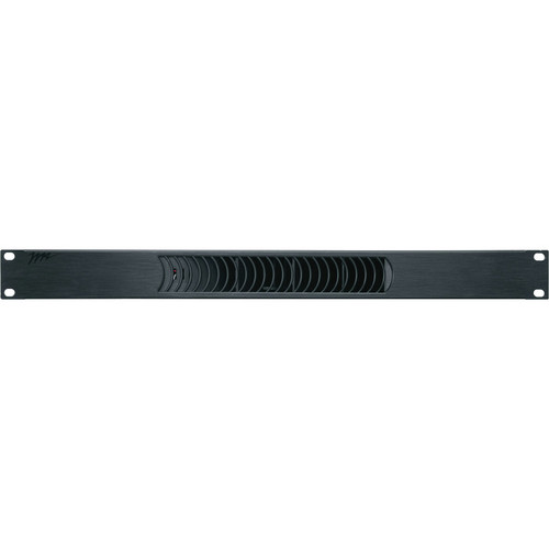 Middle Atlantic 15 A PowerCool Series (Black Brushed/Anodized, 1RU)
