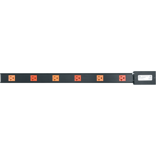 "Middle Atlantic PDT-2X320 Thin Power Strip (30"")"