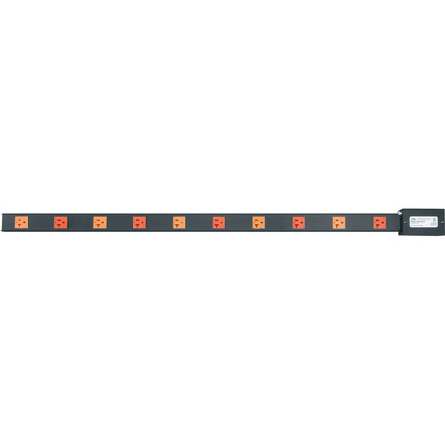 "Middle Atlantic PDT-2X320 Thin Power Strip (44"")"