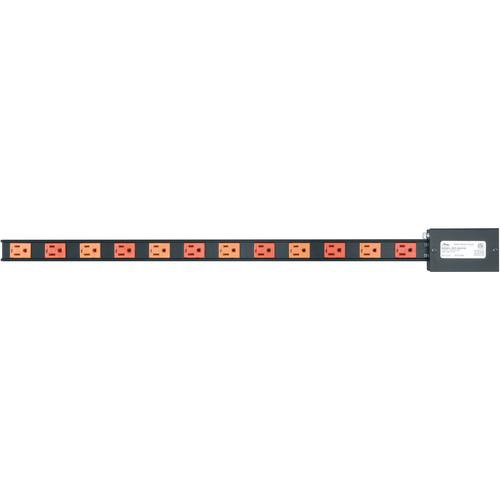 "Middle Atlantic PDT-2X320 Thin Power Strip (30"")"