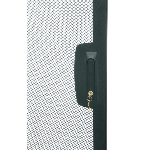 Middle Atlantic PFD-WMRK-24 Plexi Front Door for WMRK-45 Multi-Vendor Server Enclosure