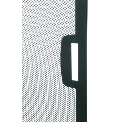 Middle Atlantic PFD-WMRK-45LH Plexi Front Door for WMRK-45 Multi-Vendor Server Enclosure