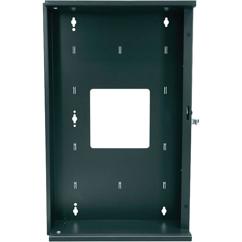 Middle Atlantic Essex Series Pivoting Back Pan for 10-RU Racks