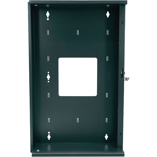 Middle Atlantic Essex Series Pivoting Back Pan for 12-RU Racks