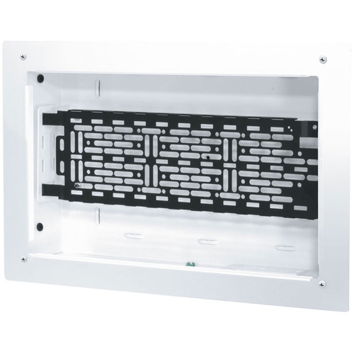 """Middle Atlantic PRX-WB-9X14-NP Proximity Series In-Wall Box (Power Excluded, 9 x 14"""")"""