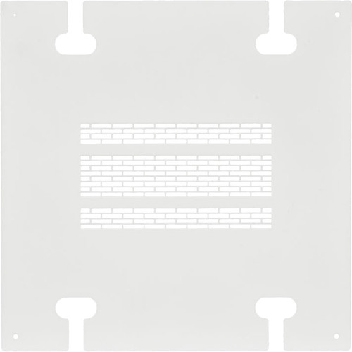 """Middle Atlantic Proximity In-Wall Box Cover (14 x 14"""")"""