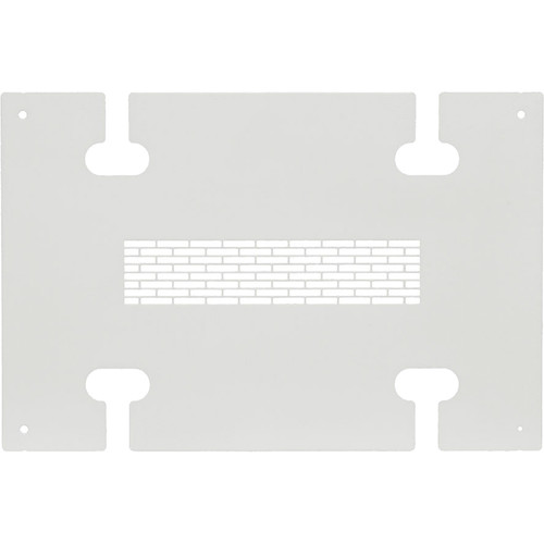 "Middle Atlantic Proximity In-Wall Box Cover (9 x 14"")"