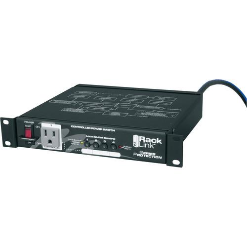 Middle Atlantic RLNK-SW415R-SP RackLink Power Management System