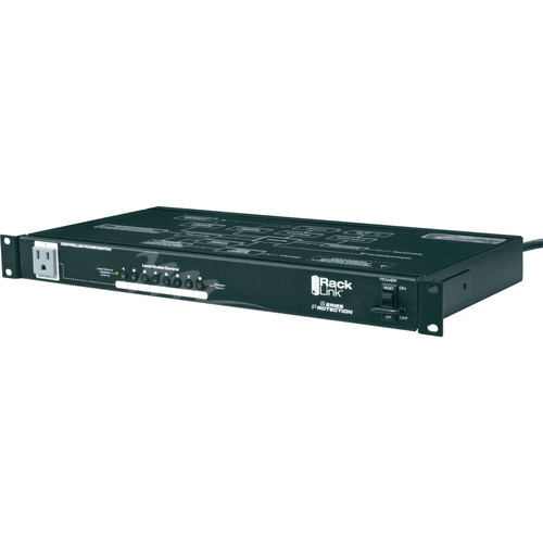 Middle Atlantic RLNK-SW815R-SP RackLink Power Management System