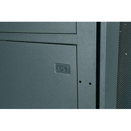 "Middle Atlantic Side Panel for 42""D SNE Rack (42 RU, Pair)"