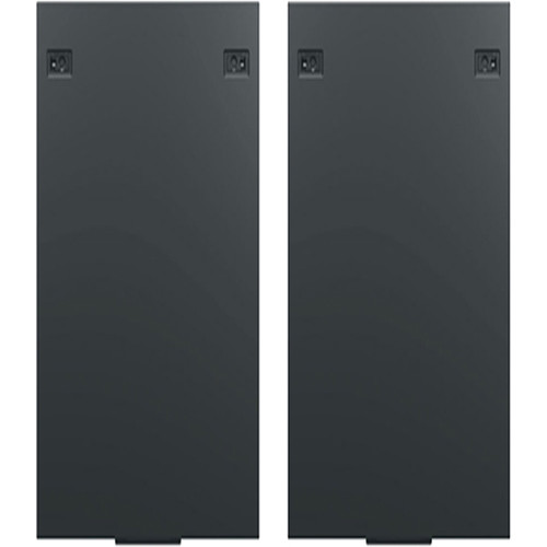 "Middle Atlantic SNE Rack Side Panels, 42Ux42""D (Pair)"