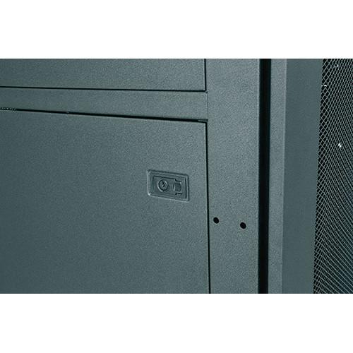 "Middle Atlantic Side Panel for 48""D SNE Rack (42 RU, Pair)"