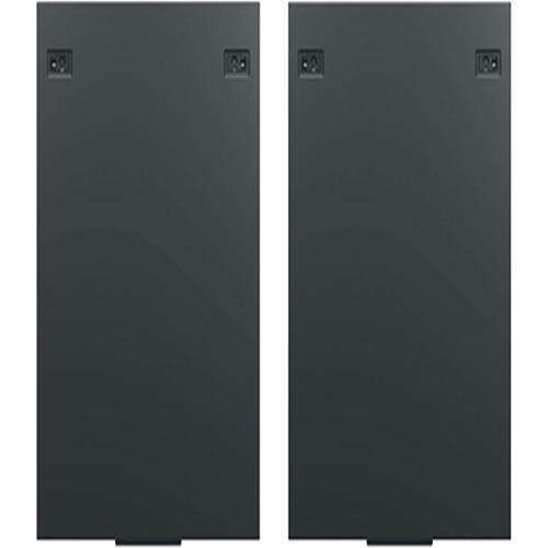 "Middle Atlantic SNE Rack Side Panels, 42Ux48""D (Pair)"