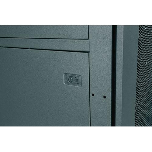 "Middle Atlantic Side Panels for 45U SNE Racks (48"" Deep)"