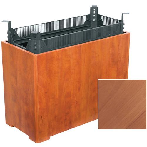 Middle Atlantic TechPed Finishing Kit for Technology Pedestal Frame (Honey Maple, 30)