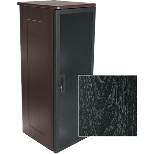 Middle Atlantic TSP-5-29-26EA Slim 5 Side and Top Panel Set (Ebony Ash)