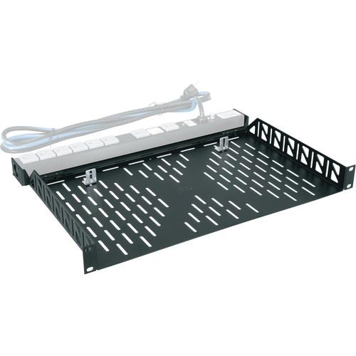Middle Atlantic U1V Universal Vented Rack Shelf