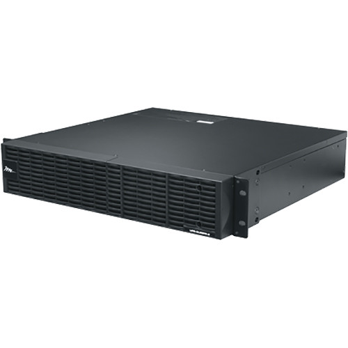 Middle Atlantic Expansion Battery Pack for Premium Online Series UPS System (1500 VAC)