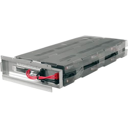 Middle Atlantic Replacement Battery Pack for Premium Online UPS Backup Power System (2200/3000VA)