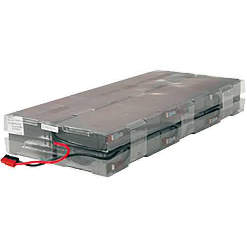 Middle Atlantic Replacement Battery Pack for UPS-OLEBPR-1 Premium Online Series ​Expansion Battery Pack (2200/3000VA)