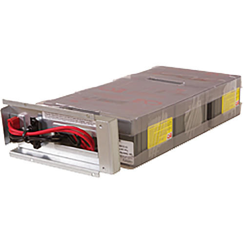 Middle Atlantic Replacement Battery Pack for Right Slot of UPS-OLEBPR-2 Premium Online Series Expansion Battery Pack (1500VA)