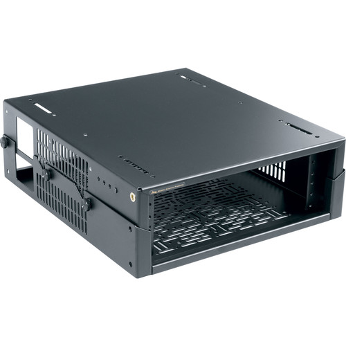 Middle Atlantic UTB Series Universal TechBox for Equipment Mounting (Half-Rack Width)