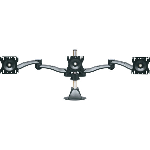 Middle Atlantic Monitor Mount for View Point Series Console (3x1)
