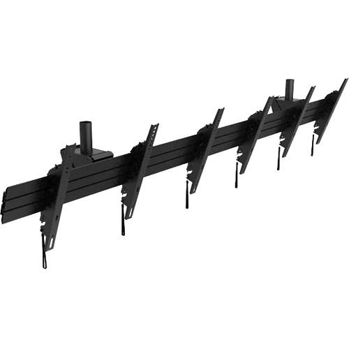 Middle Atlantic VDM 3x1 Single-Sided Ceiling Mount