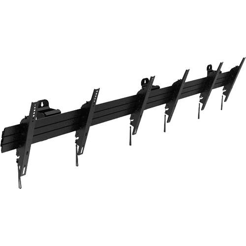 Middle Atlantic VDM 3x1 Multi-Display Wall Mount