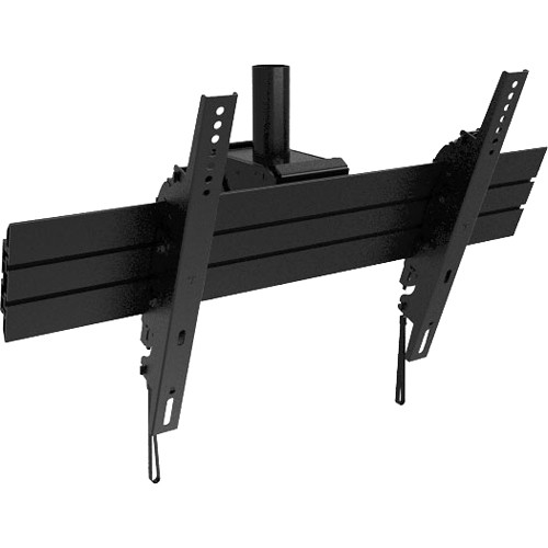 Middle Atlantic VDM 1x1 Single-Sided Ceiling Mount with 600 VESA