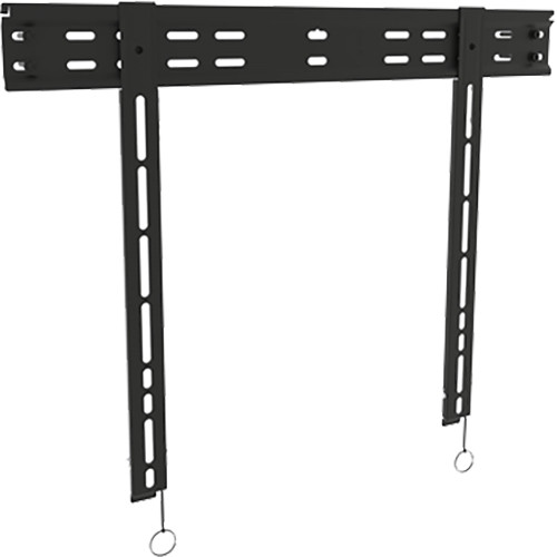 """Middle Atlantic Low-Profile Fixed VDM Series Display Mount with 600 VESA for 40 - 70"""" Displays"""