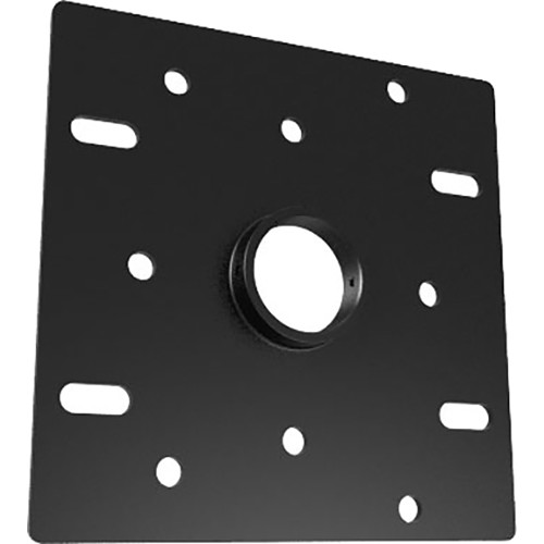 Middle Atlantic VDM Series 8x8 Plate Ceiling Adapter (Black)
