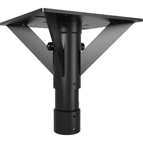 Middle Atlantic VDM 8x8 High-Capacity Ceiling Adapter (Black)
