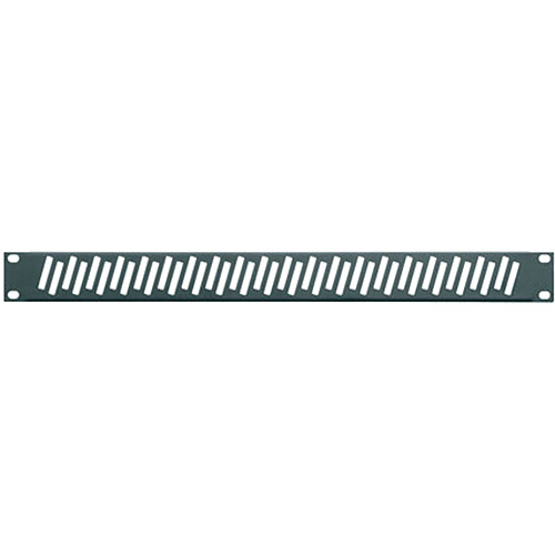 Middle Atlantic Essex Vent Panels Two-Pack (1 RU)