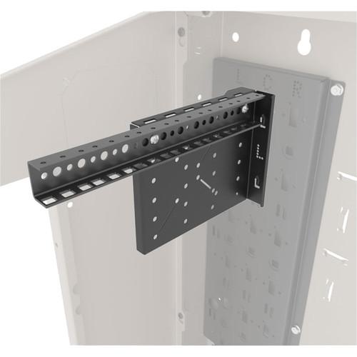 Middle Atlantic VWM Series 5-Space Adjustable Rail / Mounting Bracket Kit
