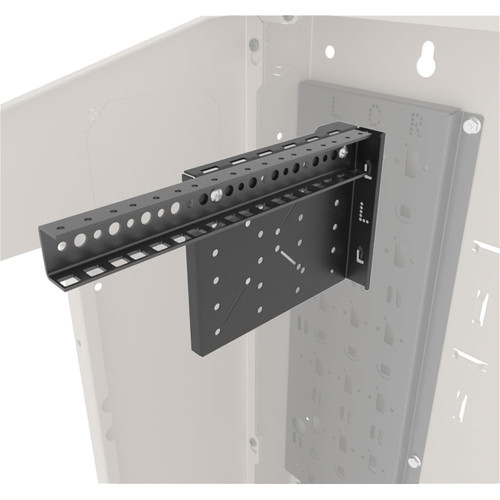 Middle Atlantic VWM Series 6-Space Adjustable Rail / Mounting Bracket Kit