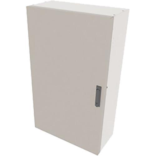 "Middle Atlantic VWM Series Solid Full Door, Fits 36"" High Models - U (Putty Finish)"