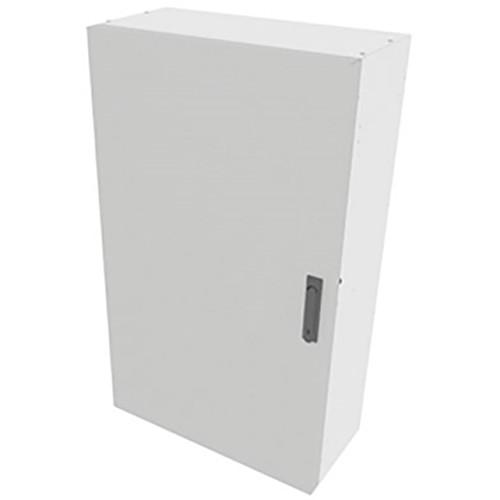 "Middle Atlantic VWM Series Solid Full Door, Fits 42"" High Models - U (White Finish)"