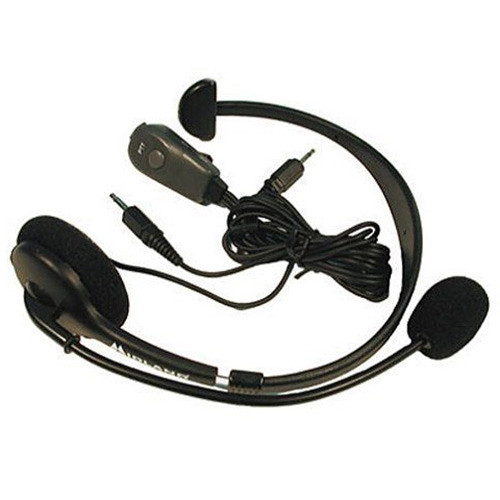Midland Handheld CB Headset with Boom Microphone