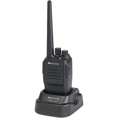 Midland BizTalk MB400 16-Channel Business Two-Way Radio