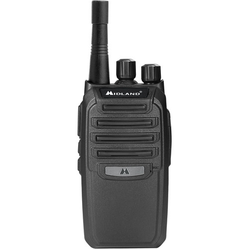Midland BizTalk BR200 16-Channel Business Two-Way UHF Radio