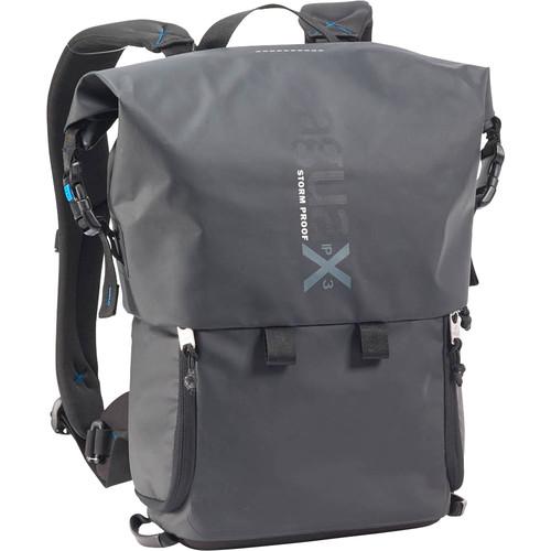 miggo Agua Stormproof Medium Backpack 80 (Black)