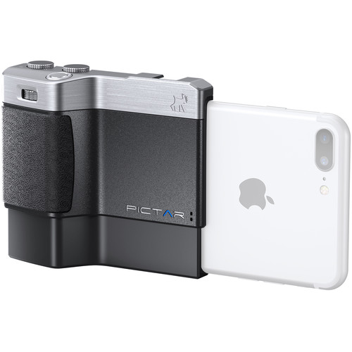 miggo Pictar Plus Camera Grip for iPhone 6 Plus/6s Plus