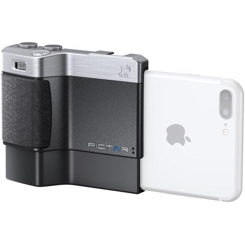 miggo Pictar Plus Camera Grip for Select Large Smartphones